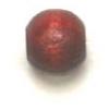 Wooden Bead Round 5mm Mahogany